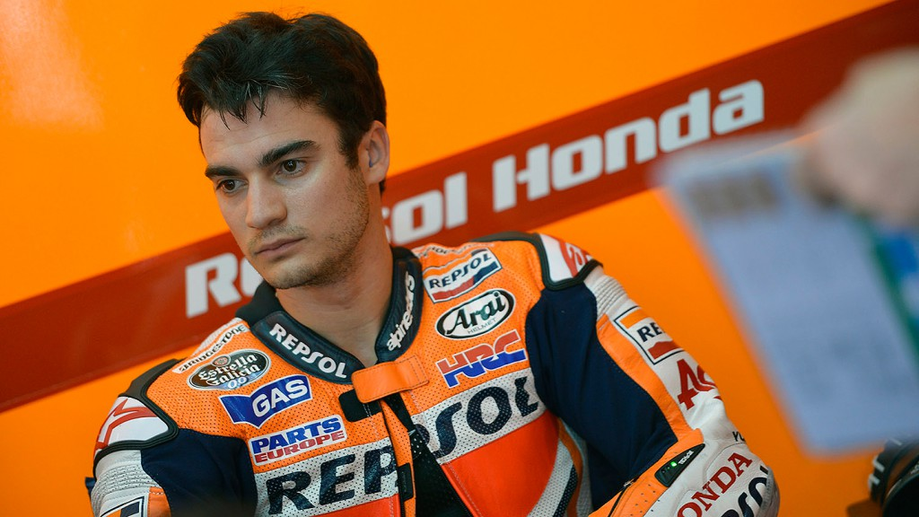Dani Pedrosa, Repsol Honda Team - Sepang Official MotoGP Test © Gigi Soldano / Milagro