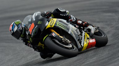 Bradley Smith, Monster Yamaha Tech 3 - Sepang Official MotoGP Test © Gigi Soldano / Milagro