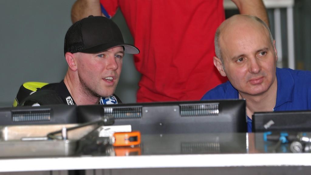 Michael Laverty, Paul Bird Motorsport - Sepang Official MotoGP Test