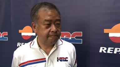 Nakamoto on 2014 client-spec RCV and 2013 prospects