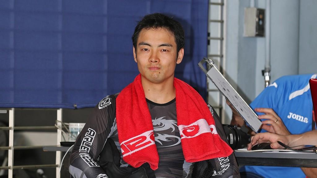 Hiroshi Aoyama, Avintia Blusens - Sepang Official MotoGP Test