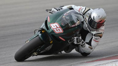 Yonny Hernandez, Paul Bird Motorsport - Sepang Official MotoGP Test