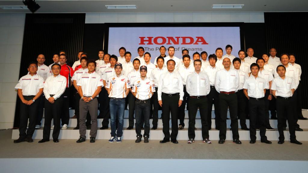 HRC Staff - Tokyo