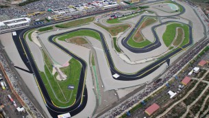 preview moto2 and moto3 valencia
