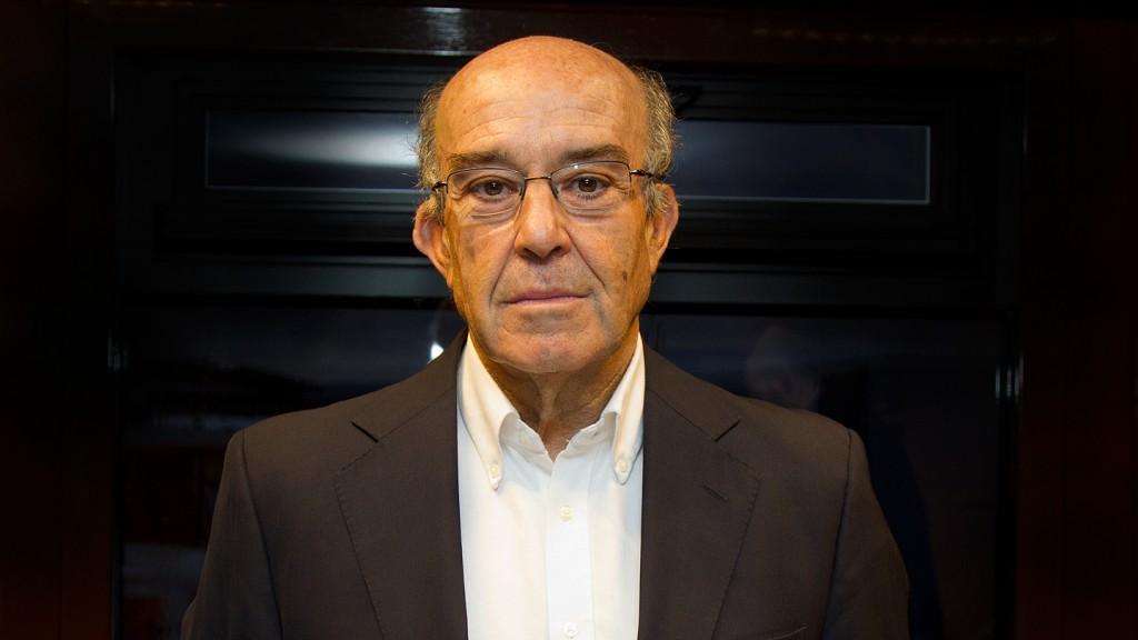 Carmelo Ezpeleta