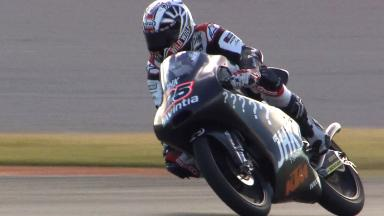 2013 - Valencia Test - DAY 3 - Moto3 - Highlights