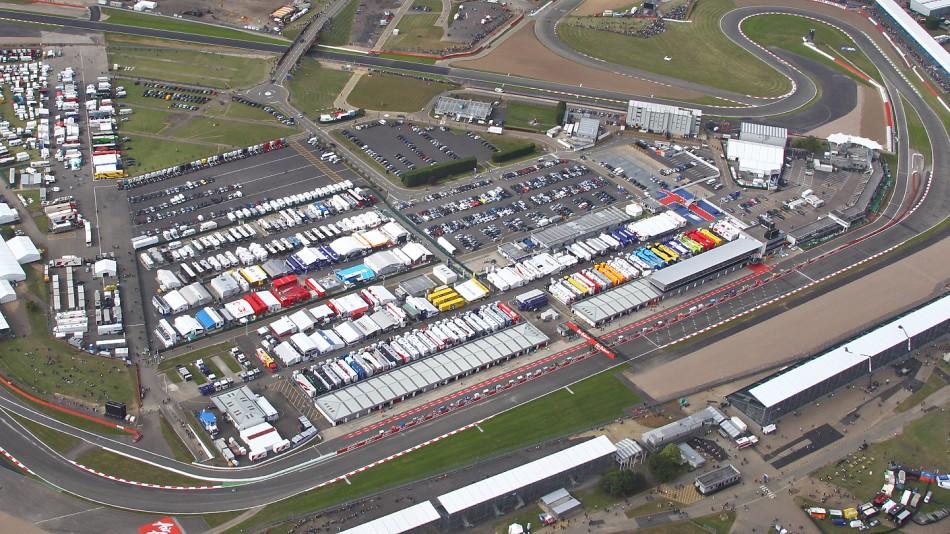 motogp.com · Silverstone Circuit