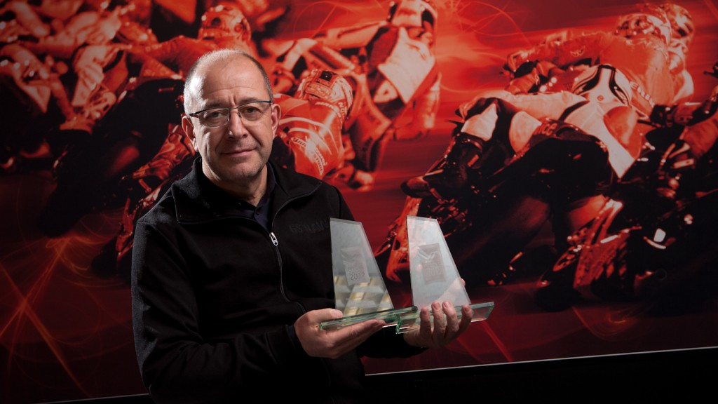 2012 Silverstone Awards