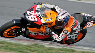 2006 Dani Pedrosa