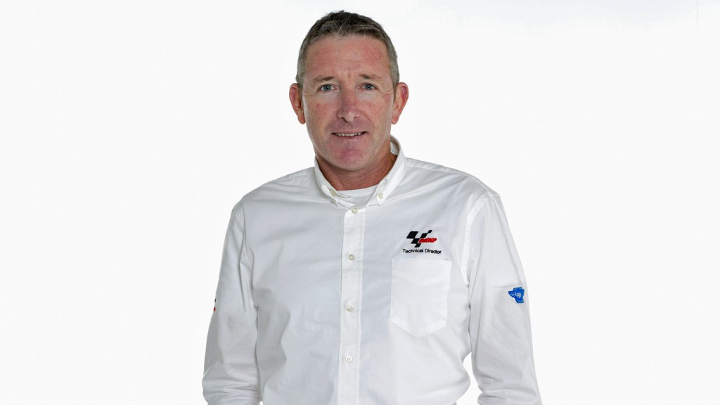 Michael Webb - Race Director