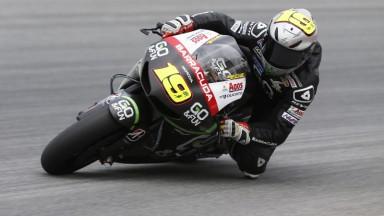 Alvaro Bautista, Go & Fun Honda Gresini - Sepang Official MotoGP Test