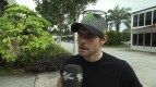 2013 - MotoGP - Sepang Official Test 2 - DAY 1 - Interview - Cal Crutchlow