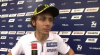 Rossi having to revert to 2012 bike for first day