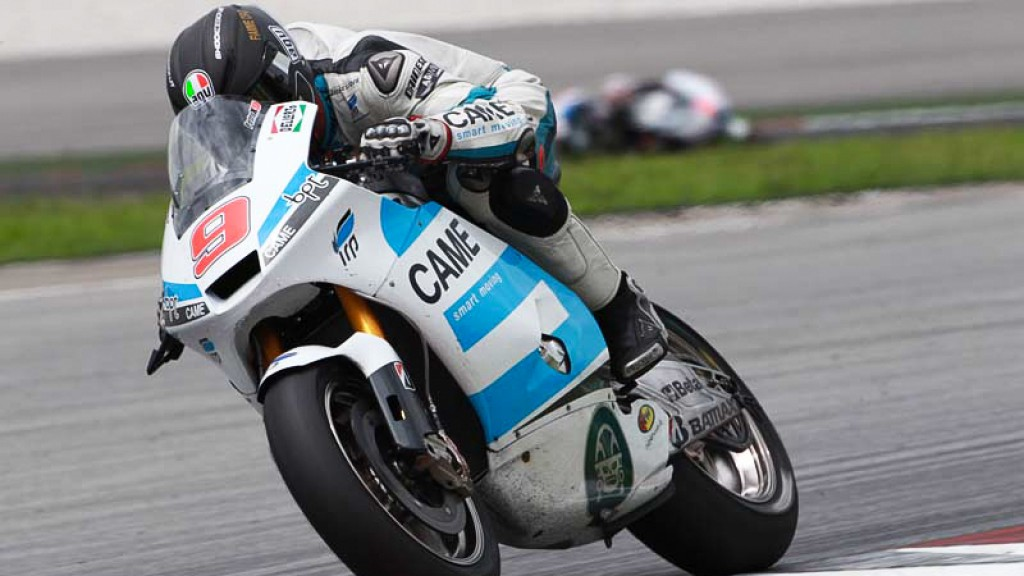 Danilo Petrucci, Came IodaRacing Project - Sepang Official MotoGP Test 2