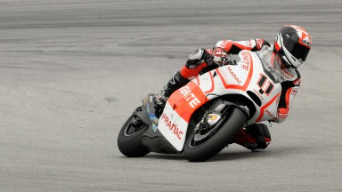 Ben Spies, Pramac Racing Team - Sepang Official MotoGP Test 2