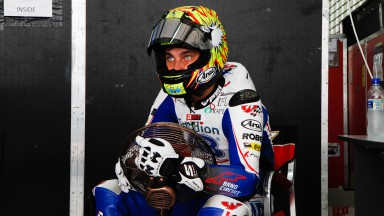 Karel Abraham, Cardion AB Motoracing - Sepang Official MotoGP Test 2