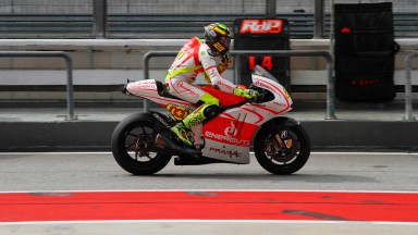Andrea Iannone, Pramac racing Team - Sepang Official MotoGP Test 2