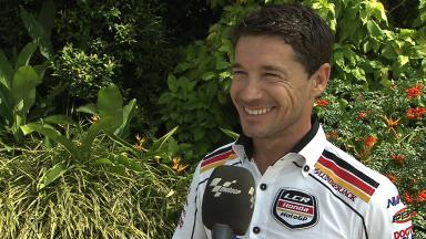 Cecchinello on LCR test and predictions for season