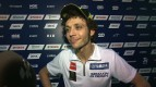 Raft of small problems hinder Rossi progress