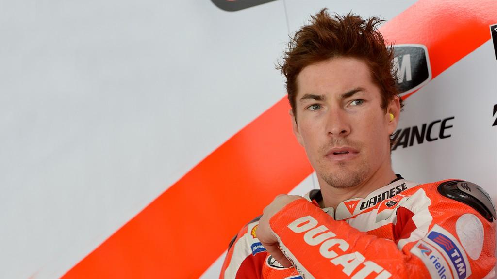 Nicky Hayden, Ducati Team - © Gigi Soldano / Milagro
