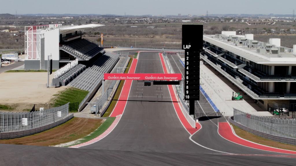 MotoGP Test - Circuit of the Americas, Austin