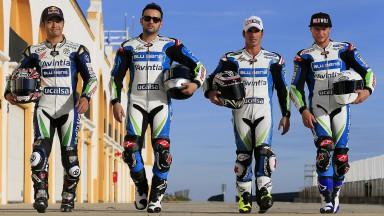 Avintia Racing Experience - Circuito de Monteblanco