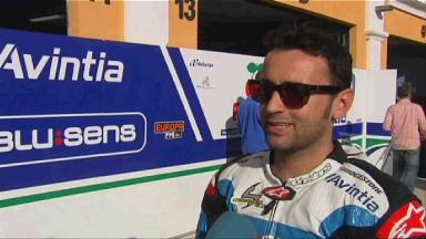 Barbera confident about CRT potential