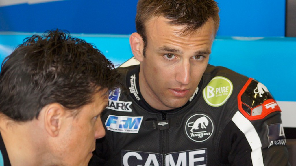 Johann Zarco, Came IodaRacing Project