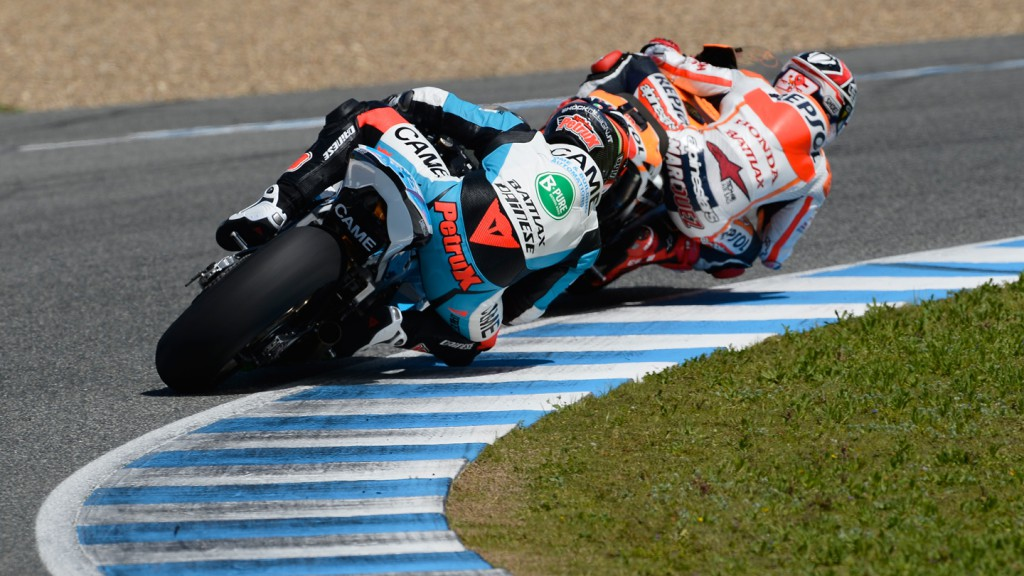 Danilo Petrucci, Came IodaRacing Project- Jerez Official MotoGP™ Test