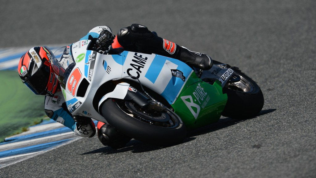 Danilo Petrucci, Came IodaRacing Project - Jerez Official MotoGP™ Test