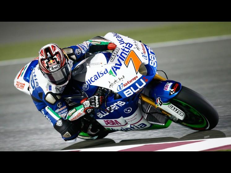 MotoGP Season 2013 - 07aoyamamotogpfp 1 s1d8909 slideshow