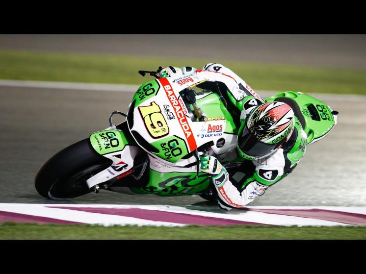 MotoGP Season 2013 - 19bautistamotogpfp 1 s1d9183 slideshow
