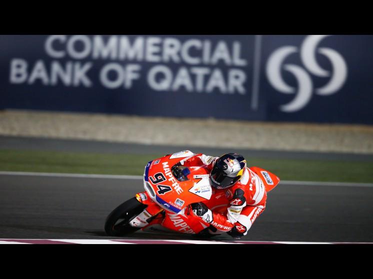 MotoGP Season 2013 - 94jonasfolgerjuevesmoto3 fp1 moot3 fp1 slideshow
