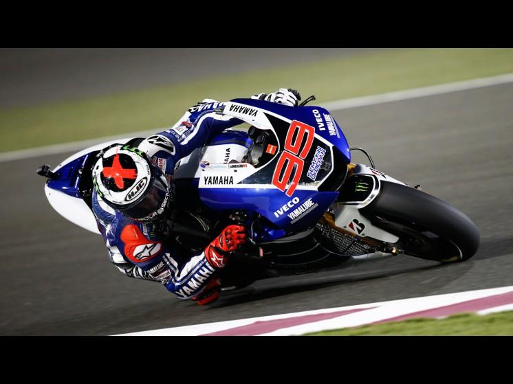 MotoGP Season 2013 - 99lorenzomotogpfp 1 motogp fp1 slideshow