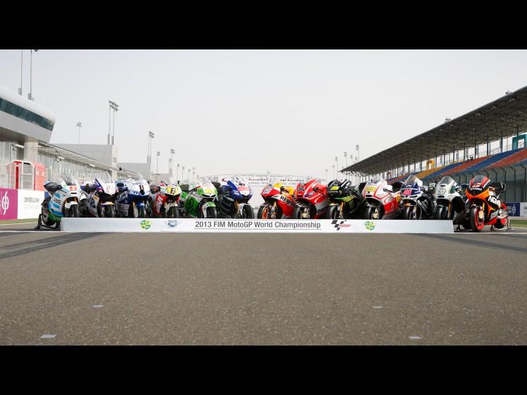 MotoGP Season 2013 - bikemotogp  s1d7632 slideshow