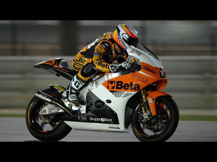 MotoGP Season 2013 - dimeglio slideshow