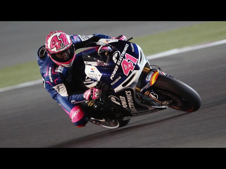 MotoGP Season 2013 - espargaro slideshow