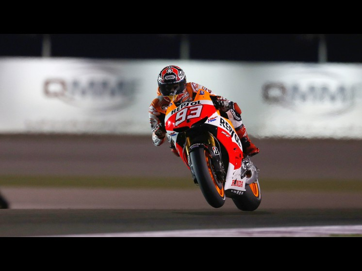 MotoGP Season 2013 - marquez slideshow