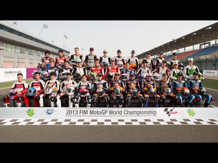 MotoGP Season 2013 - moto3 moto3 group 6 slideshow