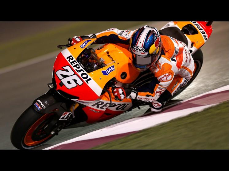 MotoGP Season 2013 - pedrosa slideshow
