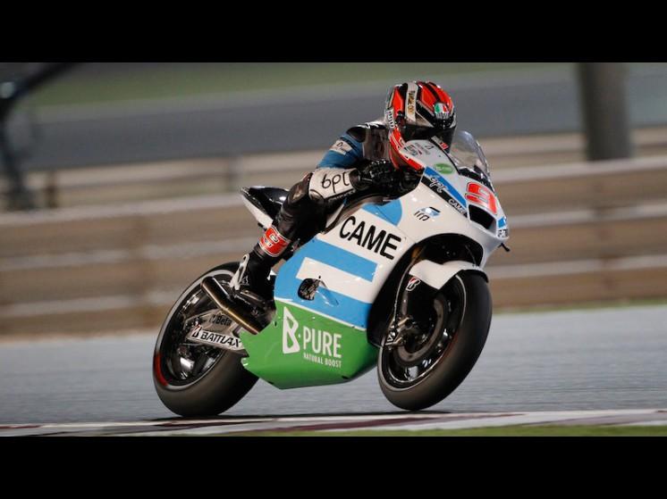 MotoGP Season 2013 - petrucci slideshow
