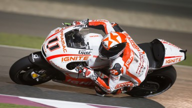 Ben Spies, Pramac Racing Team, Qatar FP3