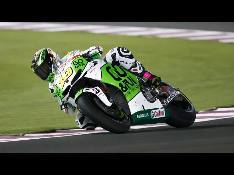 MotoGP Season 2013 - 19bautistamotogp fp2 s1d8285 slideshow