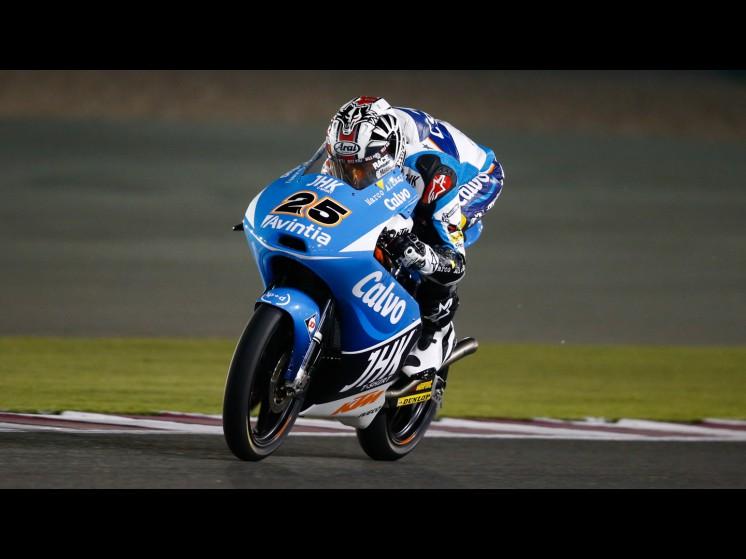 MotoGP Season 2013 - 25maverickvinalesjuevesmoto3 fp2 s1d9565 slideshow