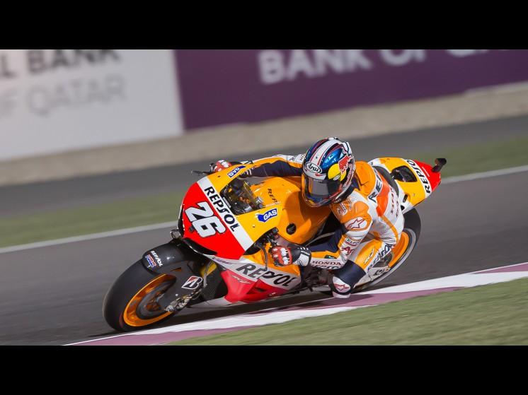 MotoGP Season 2013 - 26pedrosamotogp fp3 s1d9366 slideshow
