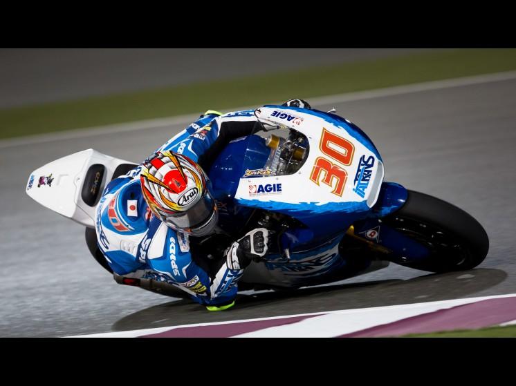 MotoGP Season 2013 - 30takaakinakagamimoto2 fp2 s5d9968 slideshow