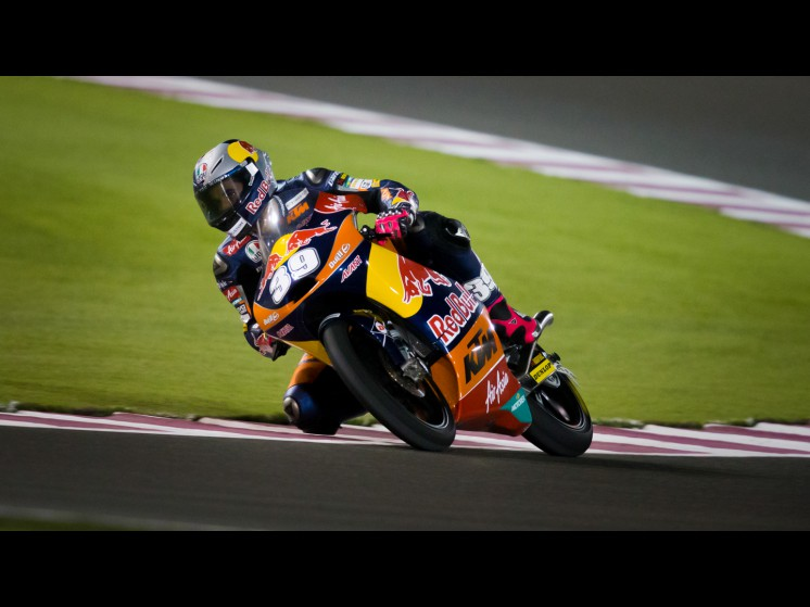 MotoGP Season 2013 - 39luissalommoto3 fp3 s1d8626 slideshow