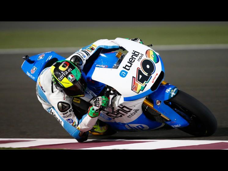 MotoGP Season 2013 - 40polespargaroviernesmoto2 fp1qatar s1d8268 slideshow