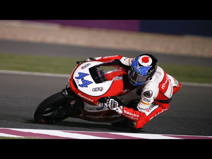 MotoGP Season 2013 - 44migueloliveirajuevesmoto3 fp1 s1d8056 slideshow