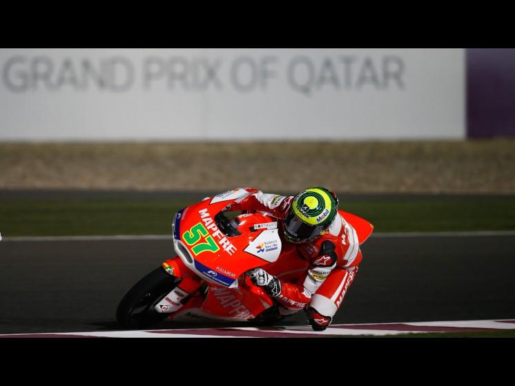 MotoGP Season 2013 - 57ericgranadojuevesmoto3 fp1 s1d8097 slideshow
